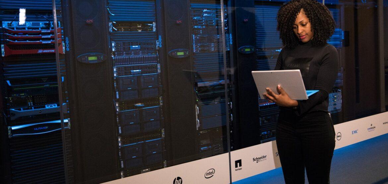 Enterprise Server Solution
